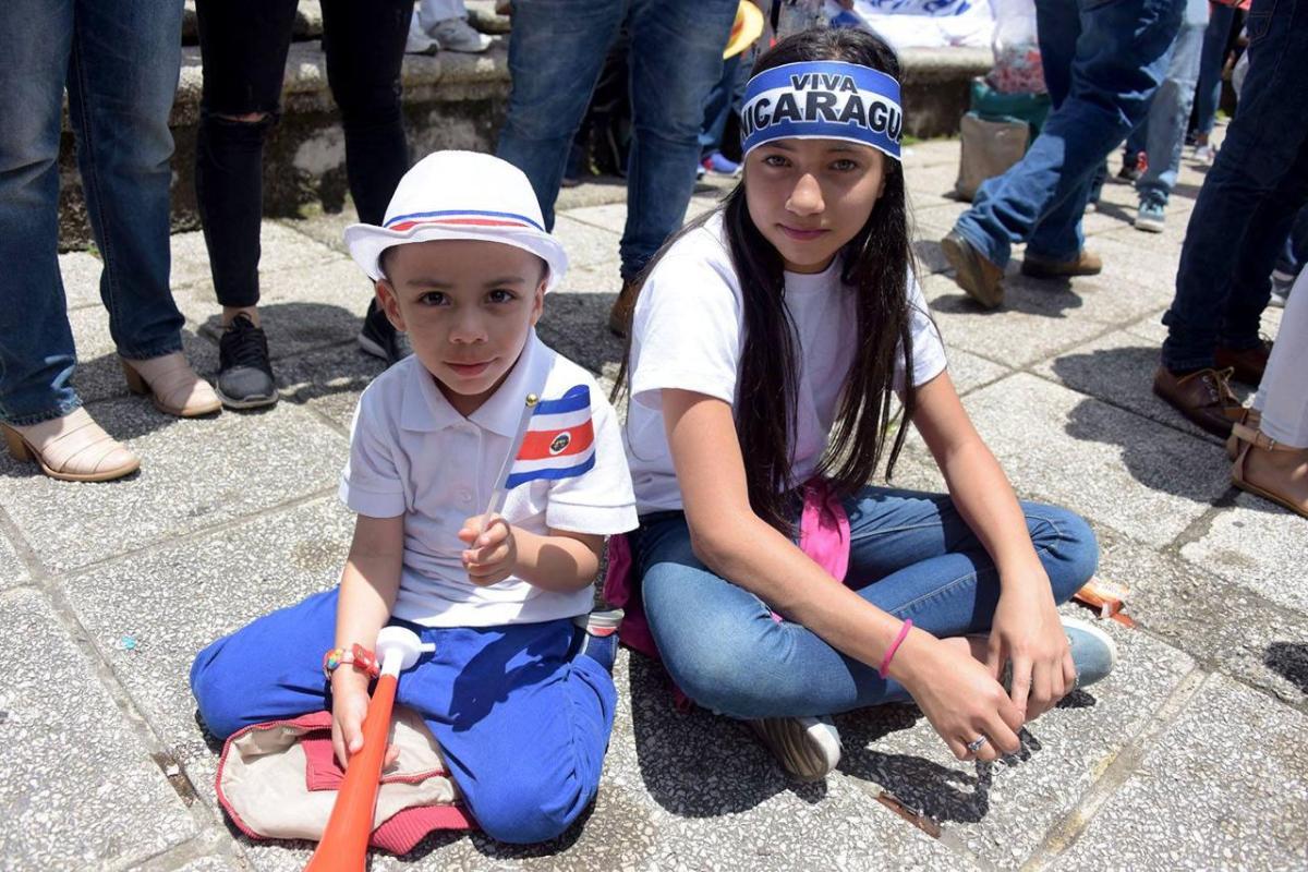 Nicaragüenses desean ser representados en Alcaldía Josefina, de CostaRica
