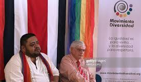 Exclusiva,  Abogado gay costarricense perseguido visita Nicaragua, solicita respaldointernacional