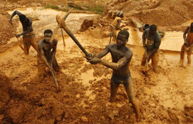 Una preocupante mirada a la realidad de las minerías centroamericanas