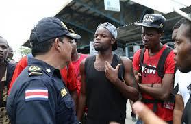 ¿Autoridades costarricenses pueden decomisar pasaportesnicaragüenses?