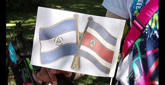 Colegio de Periodistas de Costa Rica respalda  hermanamiento entre Costa Rica yMasaya