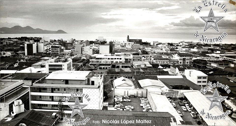 Managua declarada capital de la República de Nicaragua el 05 de Febrero 1852 y la historia del DistritoNacional