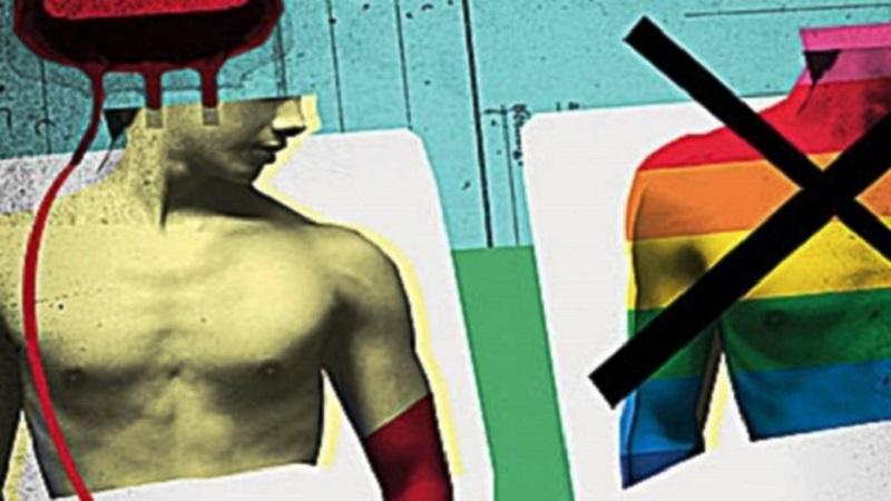 En Venezuela prohíben a los gays donarsangre