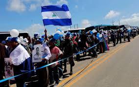 En Costa Rica, famoso periodista habla sobre exiliadosnicaragüenses