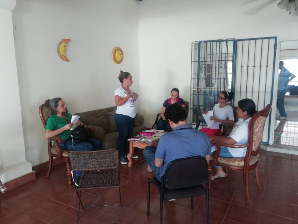 ¿Sabes sobre el Comité de Padres Unidos por el Autismo enNicaragua?