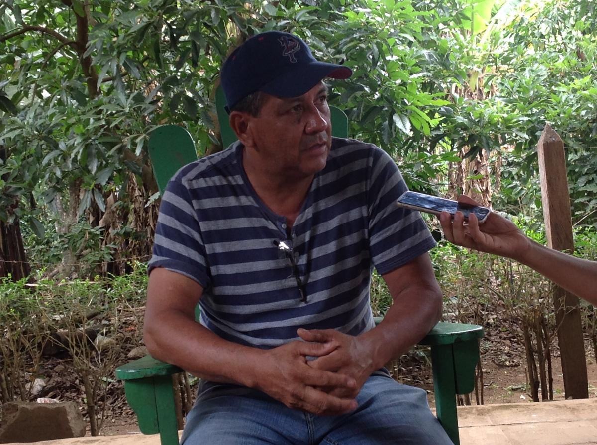 En Masatepe, disminuyen agronegocios por  impuestos, economía,  cambio climático y costo deenergía.