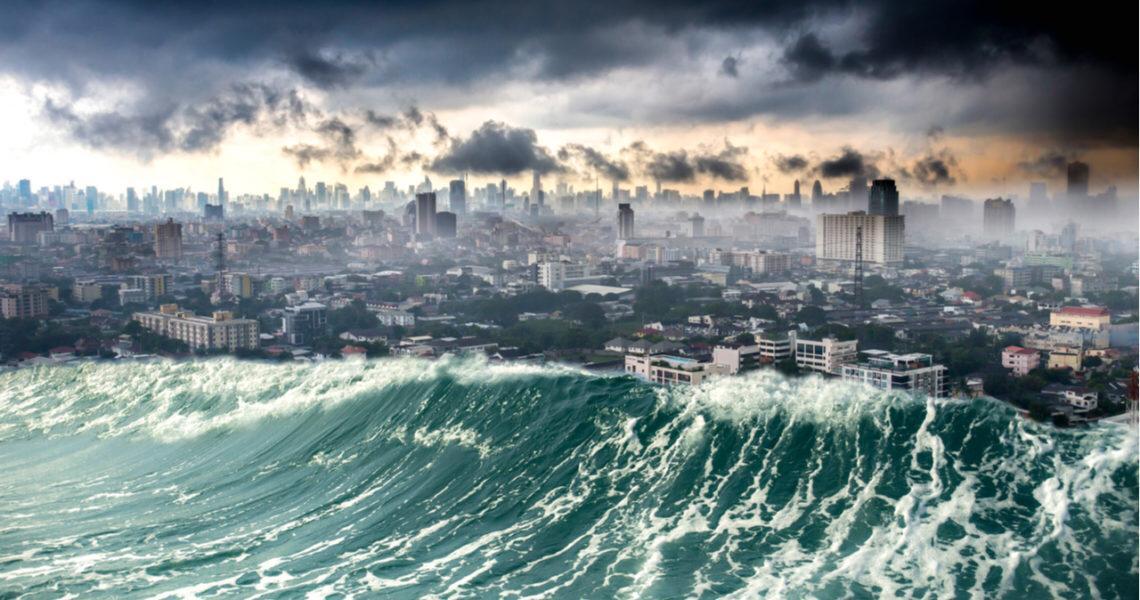 OPINIÓN: El Apocalipsis se avecina, Salvemos la madretierra