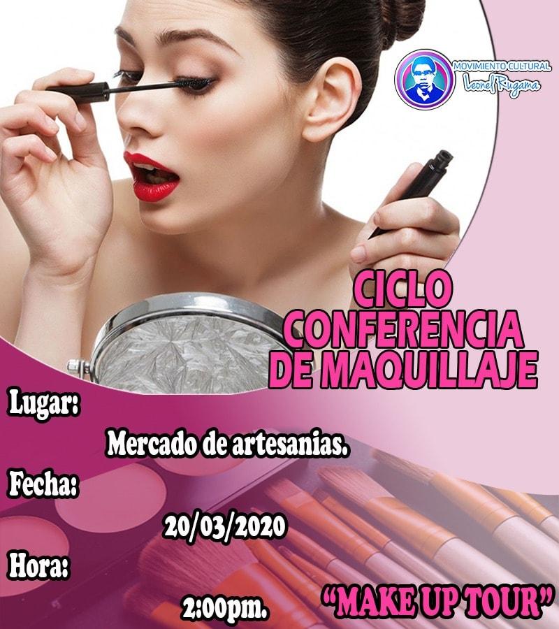 Capacitación gratuita mañana a las 2 pm en Masaya sobre Técnicas para el buen cuido de la piel, Automaquillaje, Asesoría de imagen y muchomás