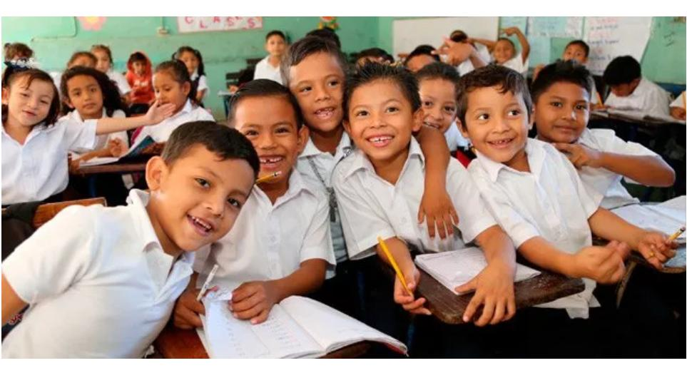 Educación emocional como una materia más en las escuelas deNicaragua