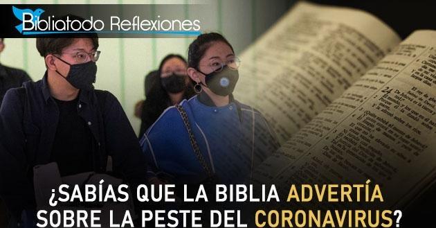 """""""La Biblia habla del CORONAVIRUS"""" según sentencio pastor deJinotega"""