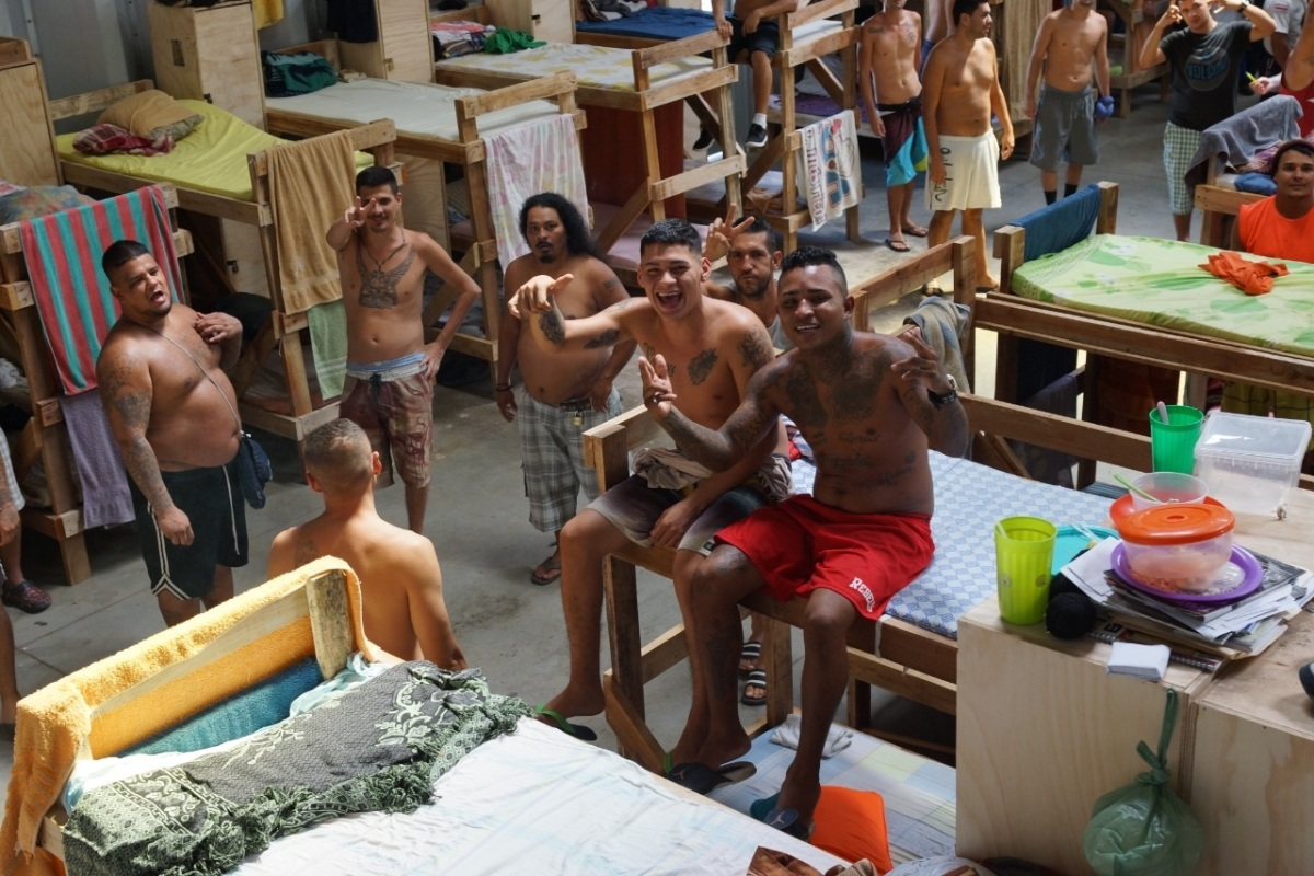 En Costa Rica riesgo de COVID-19 hace que visitas a centro penales se restrinja a una persona por privado delibertad