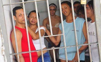 En Costa Rica valoran restringir visitas en centros penitenciarios porCORONAVIRUS