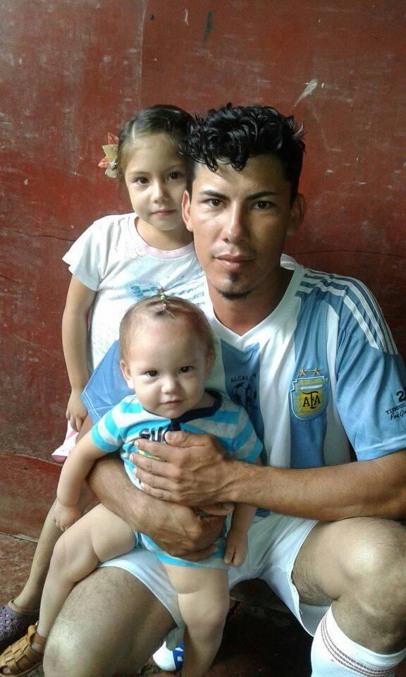 Cumplañero de Hoy: En Cárdenas: Arnoldo IcabalcetaMembreño