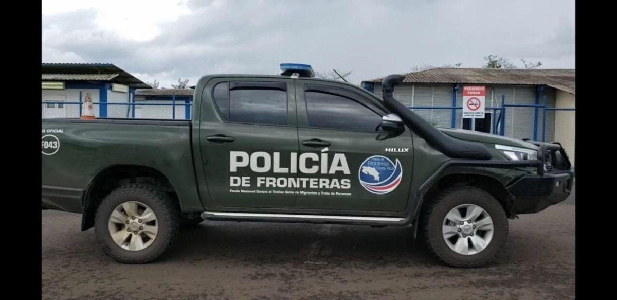 Costa Rica refuerza vigilancia marítima,aérea y terrestre conNicaragua