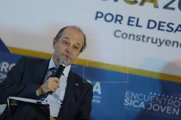 Gobernantes de Centro América se unen contraCORONAVIRUS
