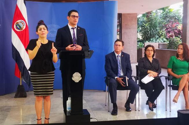 En Costa Rica 69 casos confirmados y 855 personas descartadas delCORONAVIRUS