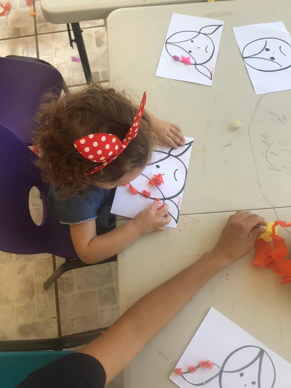 En Costa Rica asistencia a la red de cuido será decisión de los padres oencargados