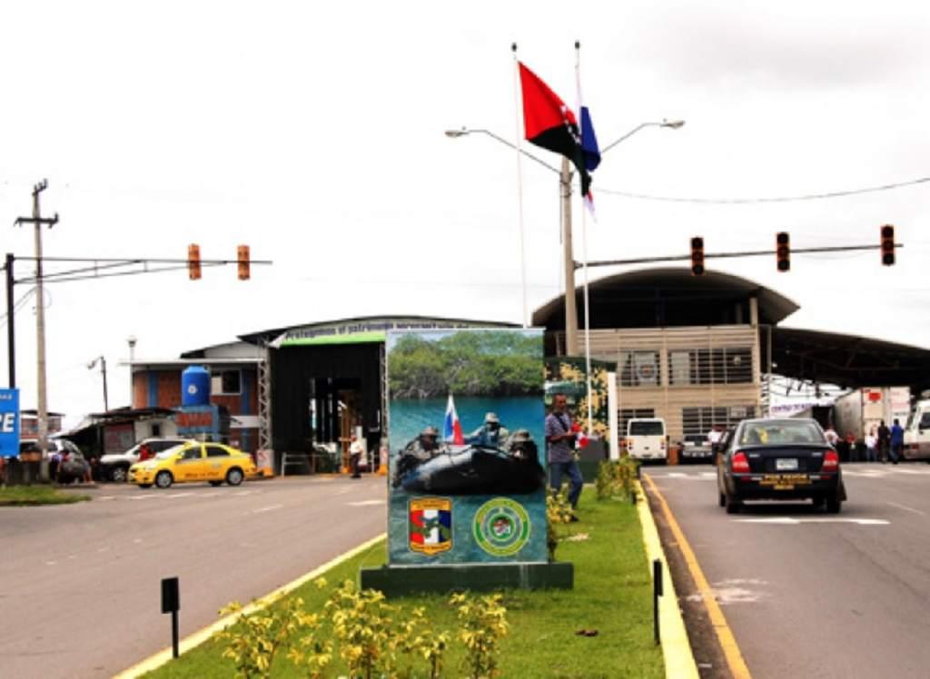 """En Costa Rica: Cinco cuerpos policiales aumentan vigilancia en puestos y""""puntos ciegos"""" en frontera conNicaragua"""