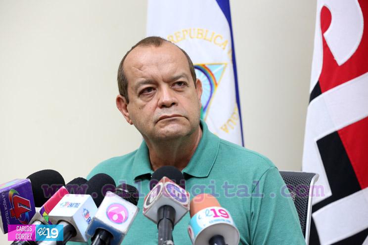 Nicaragua cuenta con 97.35% de energíaeléctrica