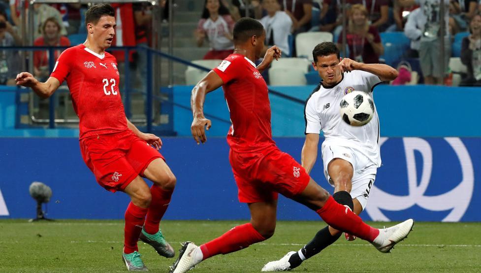 En Costa Rica Suspendidas actividades del fútbol nacional por tiempoindefinido