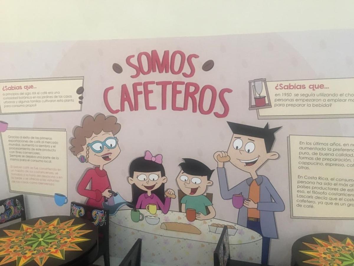 Café se derrumba en Nicaragua, prontodesaparecerá