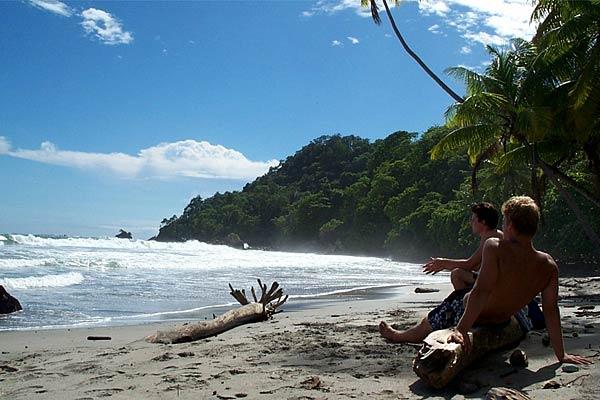 Costa Rica: Parques nacionales sólo permitirán 50% de visitantes de promediomensual