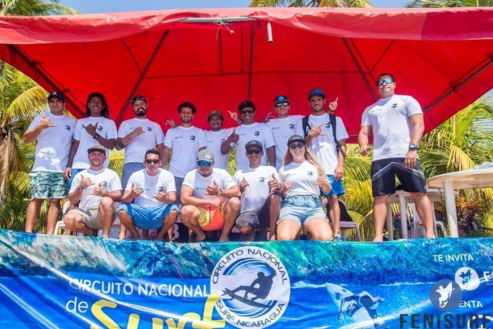 Cumpleañero de hoy: Reconocido Instructor de Surf en San Juan delSur